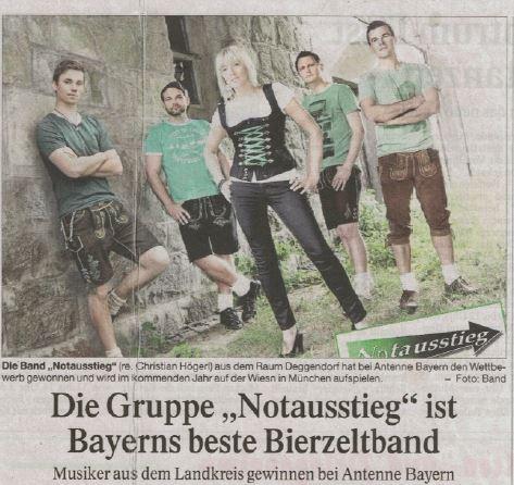degzeitung